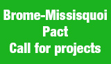 Brome-Missisquoi Pact - Call for projects