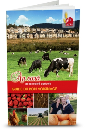 Guide du bon voisinage