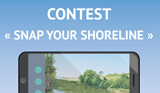 Snap your Shoreline Contest